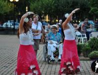 """""""Aloha from Elvis"""": Hawaii-t idéző Elvis emlékesten táncolhattunk"""